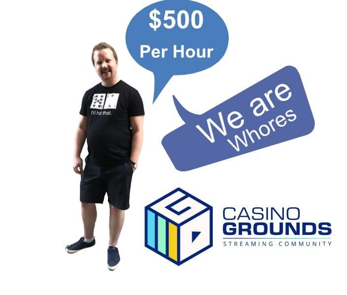 Casinogrounds Letsgiveataspin