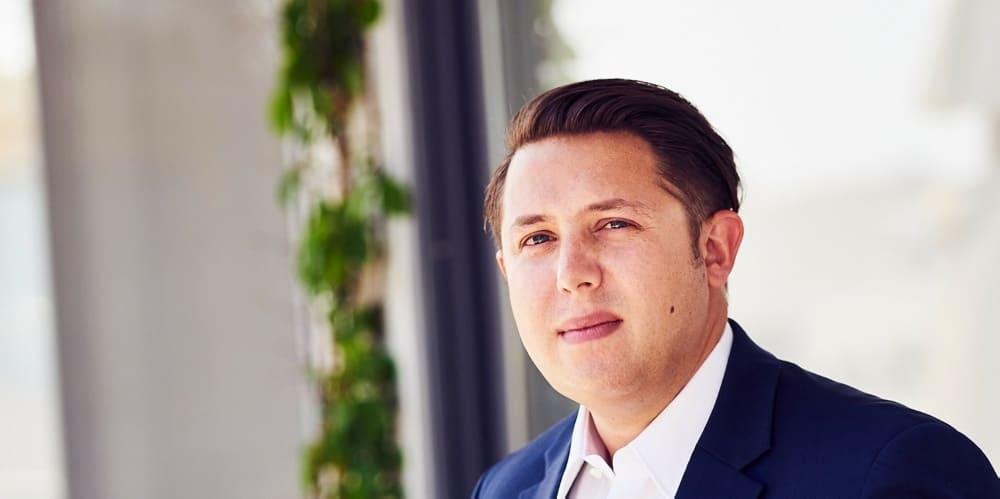 Videoslots Owner Alexander Stevendahl