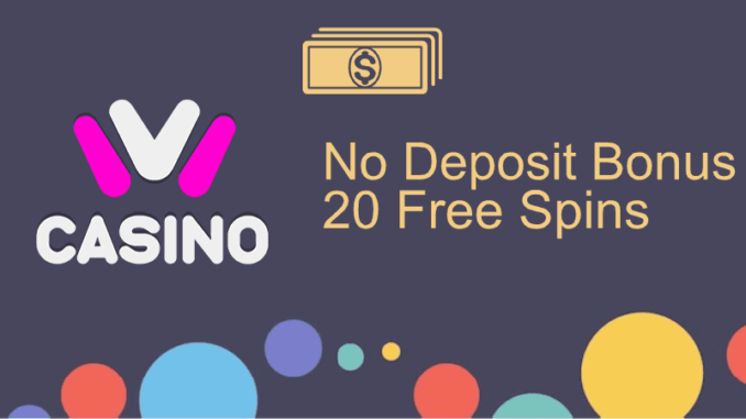 Ivi Casino No Deposit