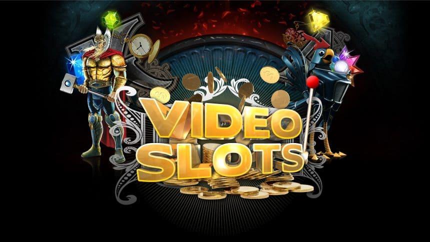 Videoslots casino SCAM