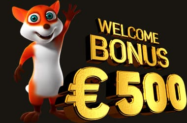 Argo Casino Welcome Bonus