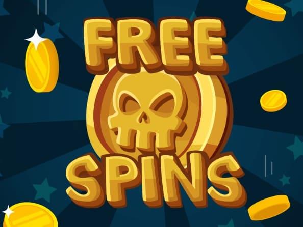 Free Spins Bonuses