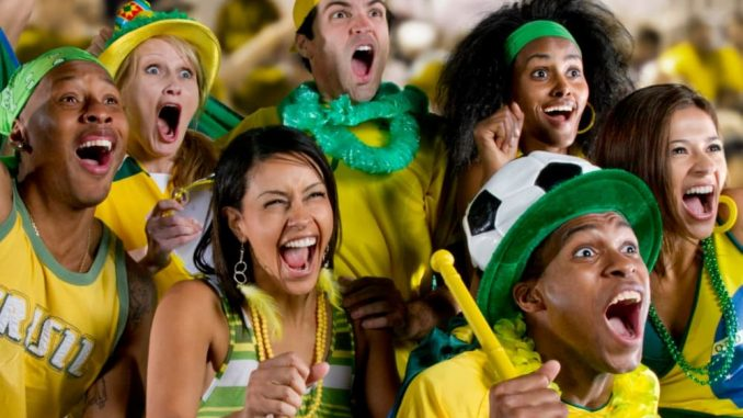 Brazil finally legalizing the gambling