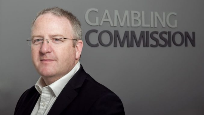 UK Gambling Authority publishes annual report