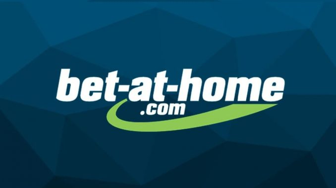 bet-at-Home share is falling