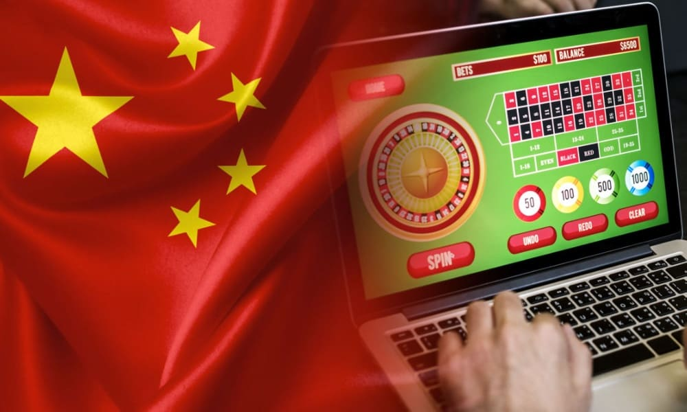 Online Casino Illegal
