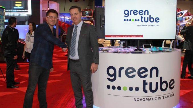 Novomatic subsidiary Greentube wants to return to the German market