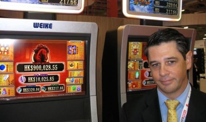 Slot Macines Specialist