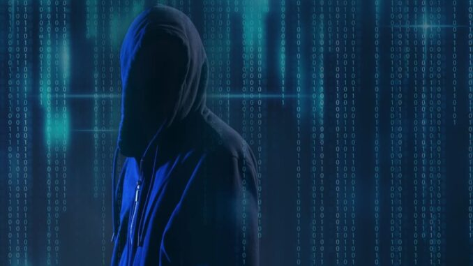 Cyber attacks on online gambling companies