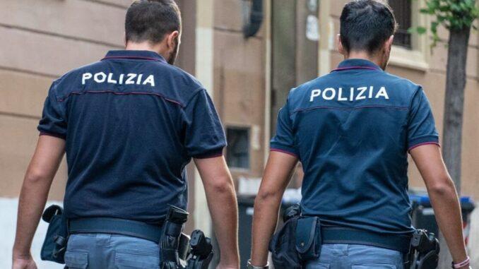 Italian financial police