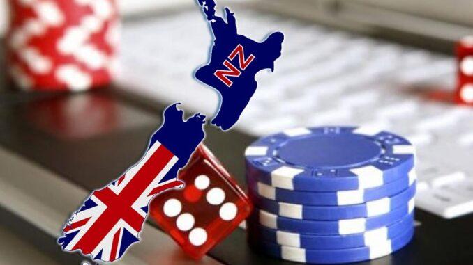 New Zealand: Slot machine sales explode