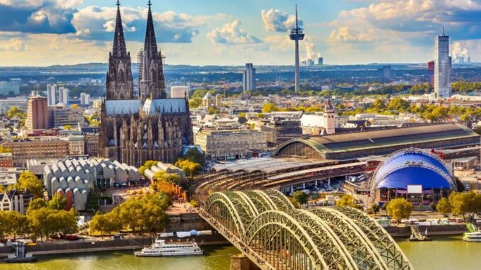 NRW: 100 million euros in gambling income