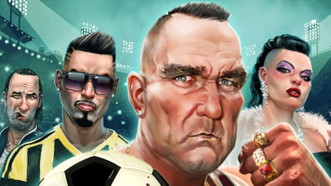 Vinnie Jones launches its own online casino slots