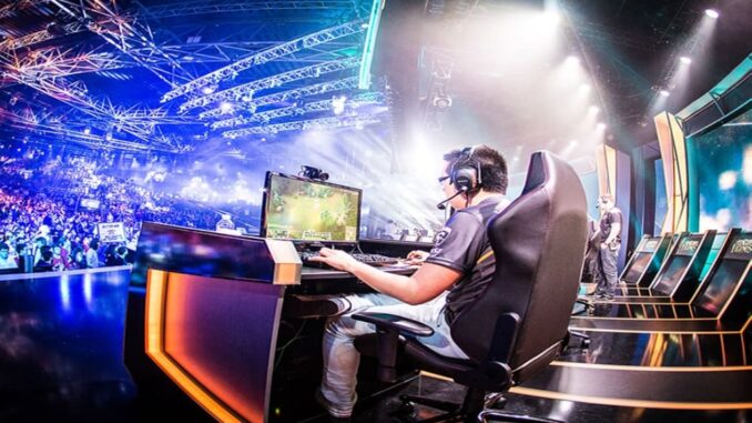 Is betting fraud a problem in esports