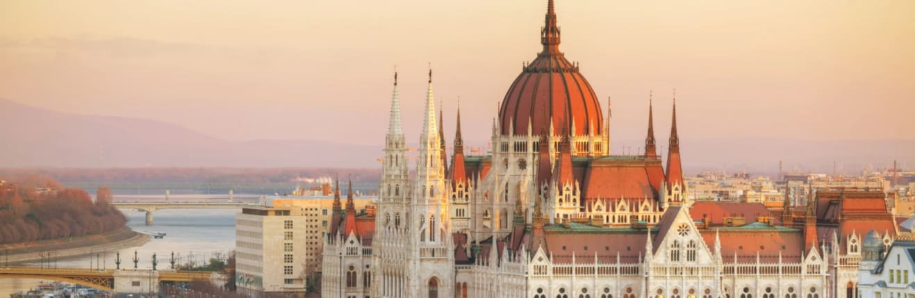Hungary Online Casinos