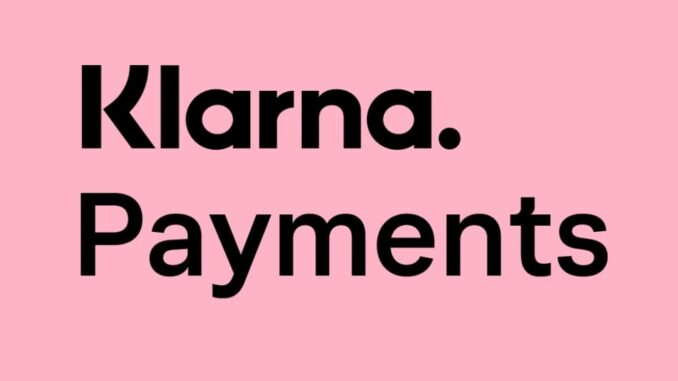 Complaints about payment providers Klarna