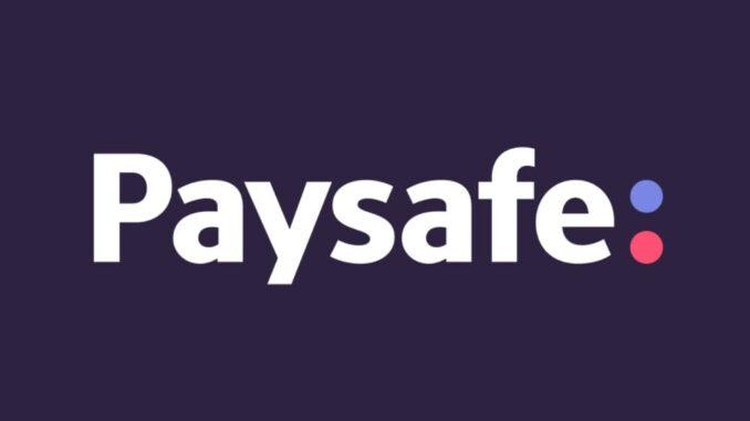 Paysafe will go public