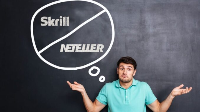 Skrill and Neteller lose lawsuit in Germany