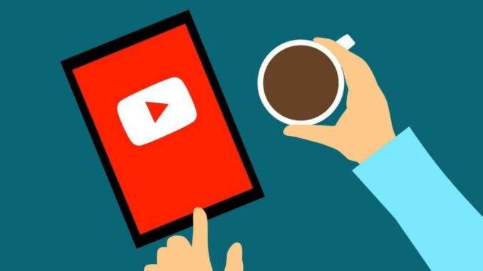 YouTube introduces deactivation of gambling advertising