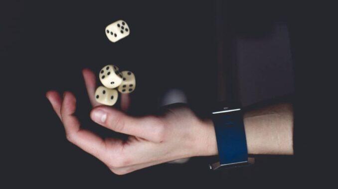 Gambling addict defrauded banks
