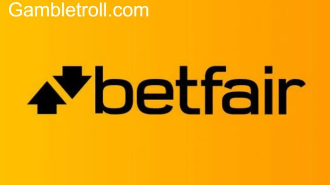 Betfair £ 100,000 deposit lost