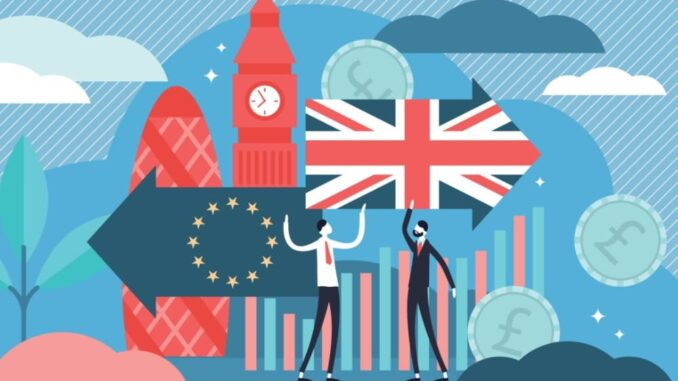 Brexit completed - effects on the gambling industry
