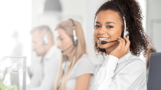 Online Casino customer service