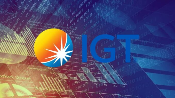 IGT plans to pay with cryptocurrency on slot machines
