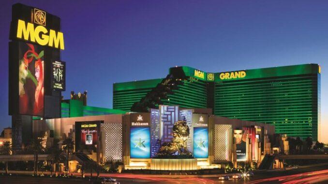 Las Vegas - MGM Resorts