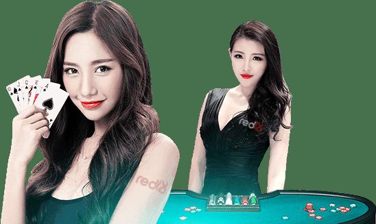 Online Casino Reviews - Live Dealer Games
