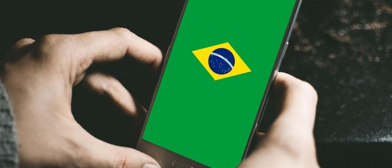 Brazil mobile casinos