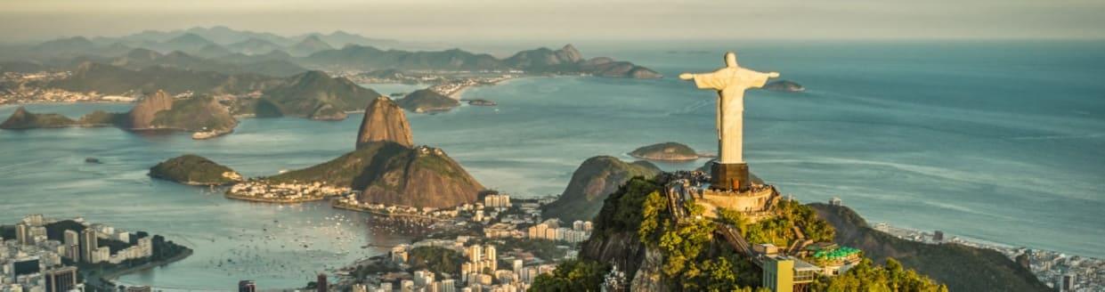 Brazil Online Casinos