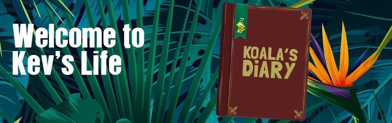 Fair Go Koala