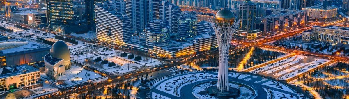 Kazakhstan Online Casinos
