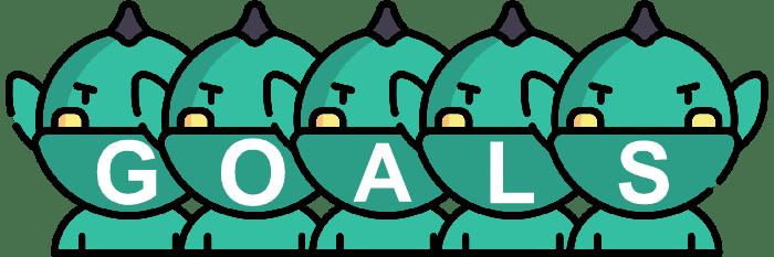 Online Casino Portal Goals