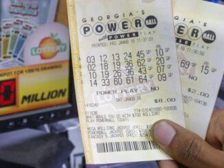 Lottery Addiction USA