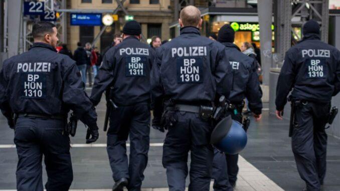 Salzburg Police