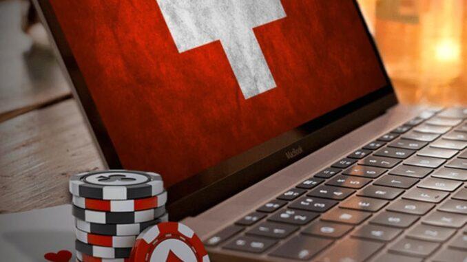 Switzerland Online Casinos