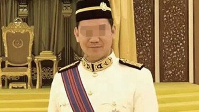 Taiwan billionaire Chuang Chou-Wen