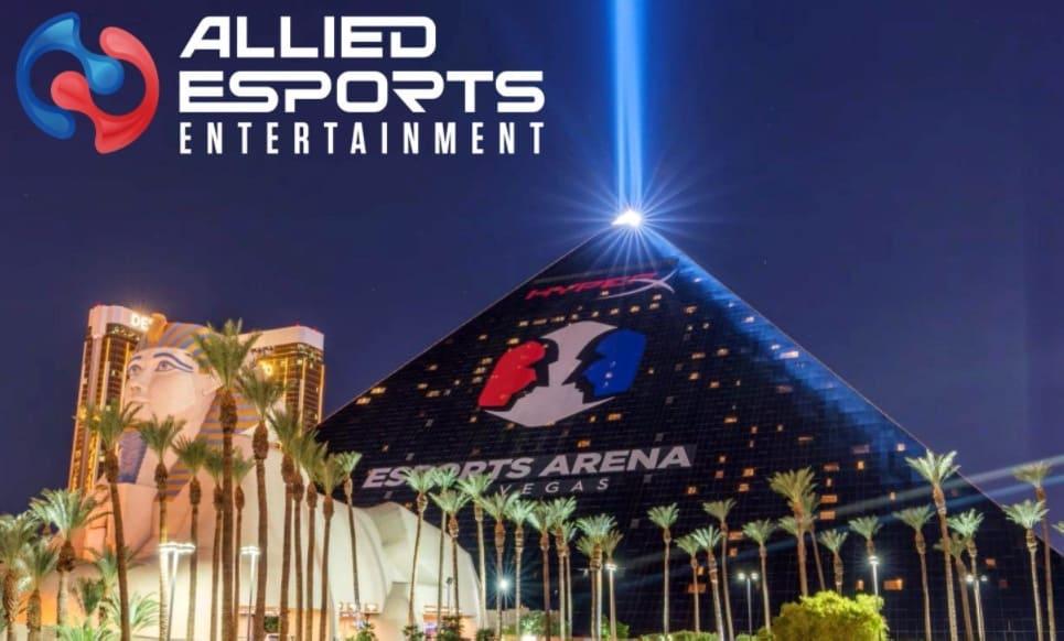 Allied Esports Entertainment World Poker Tour