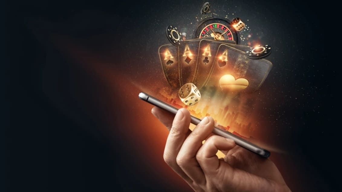 real money games in the mobile iPhone casino