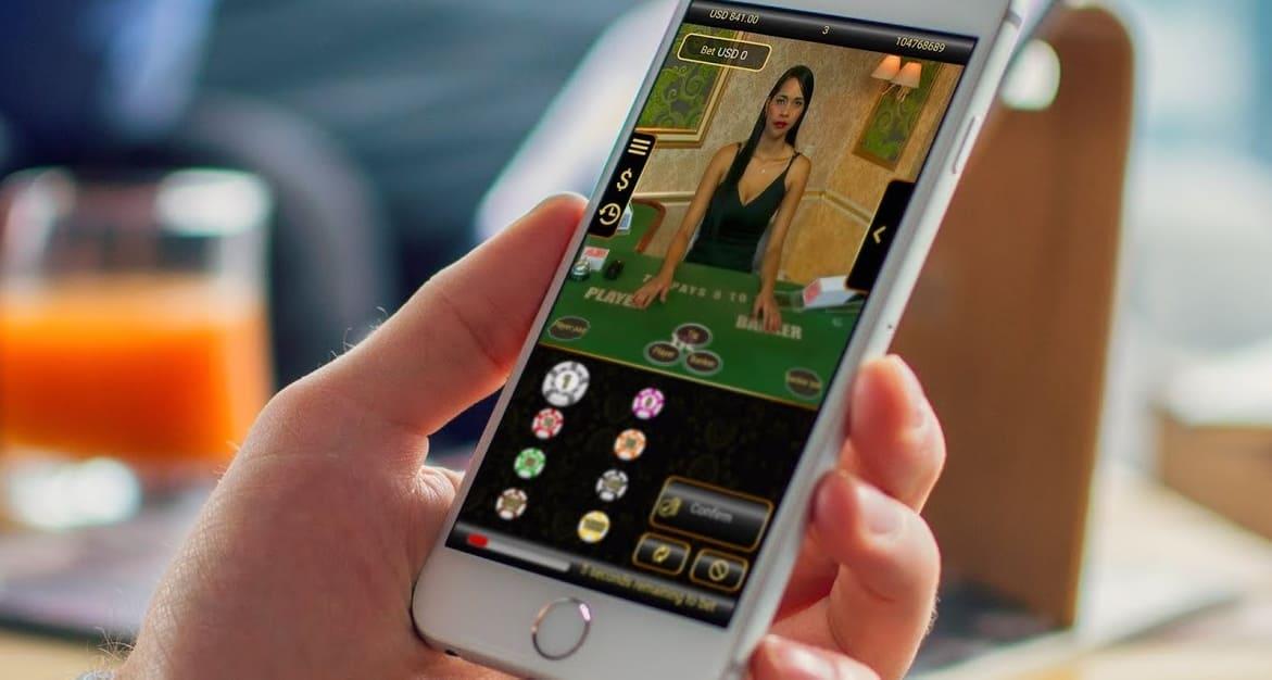 Live Mobile Casinos