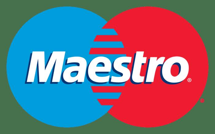 Maestro Casinos Online Logo