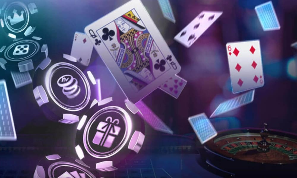 Online Casino Portal - Welcome to the awesome world of online Gambling
