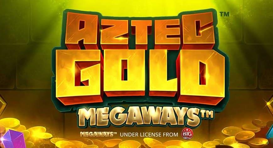 Aztec Gold Megaways™