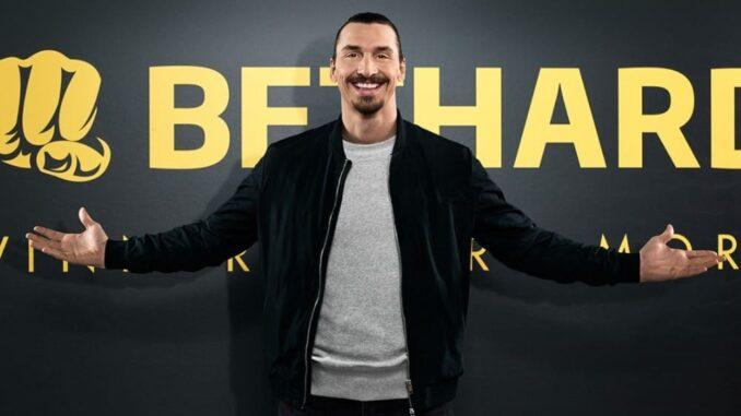 Bethard Ibrahimovic