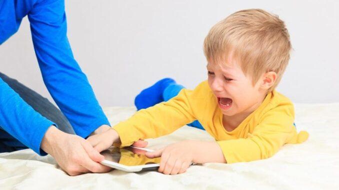children's play behavior