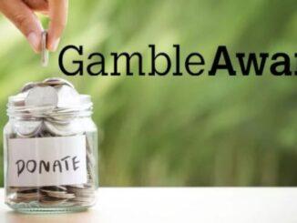 GambleAware Donate