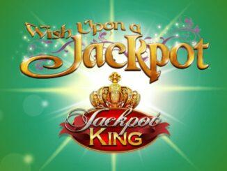Jackpot King Blueprint Gaming