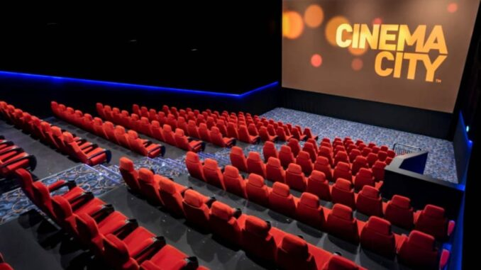 slot machines soon in cinemas and bakeries